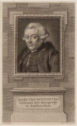 Isaac van Goudoever (20-10-17-09-1793)
