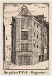 Koggestraat 1