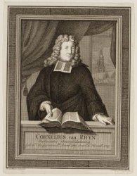 Cornelius van Rhijn (1683-1745)