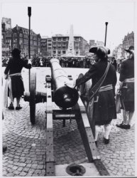 Opening Amsterdams Historisch Museum, Kalverstraat 92