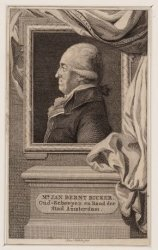 Jan Bernt Bicker (27-08-1746 / 16-12-1812)