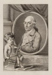 Bartholomeus Ruloffs (29-10-1741 / 13-05-1801)