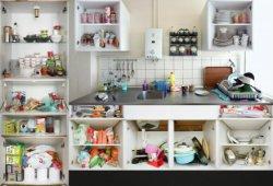 Marokkaans-Amsterdamse keuken
