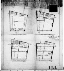 Verbouwing van de zolder van een woonhuis met winkel aan de Vijgendam 7