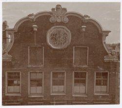 Kerkstraat 61 (detail)