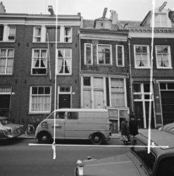 Kerkstraat 265 (ged.) - 271 (ged.)