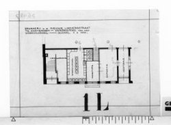 Bouw van een fabriek en drukkerij, Nieuwe looiersstraat 43-47 in opdracht van de…