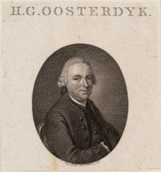 H.G. Oosterdijk (1731 / 1795)