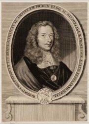 Robertus Keuchenius (10-08-1636 / 19-09-1673), advocaat en hoogleraar in de Rome…