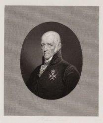 Maurits Cornelis van Hall (1768-1858)