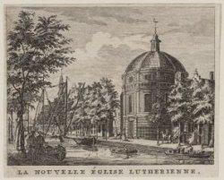 La Nouvelle Eglise Lutherienne