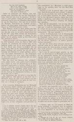 Eerste pagina van een beschrijving van de lokatie en het huis van de heer Fuld t…