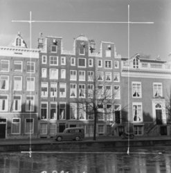 Keizersgracht 735 - 743 (ged.)