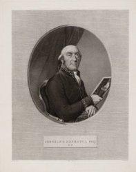 Cornelius Henricus à Roy (1770-1833)