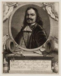 Michiel Adriaansz. de Ruyter (1607-1676)
