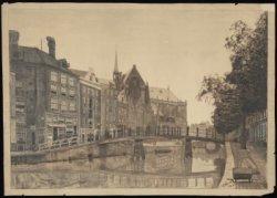 Nieuwezijds Voorburgwal