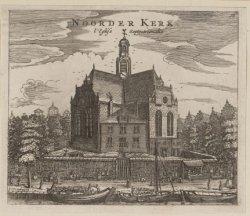 Noorder Kerk / l'Eglise Septentrionalis