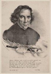 Jan Nieuwenhuysen (01-09-1724 / 24-02-1806)