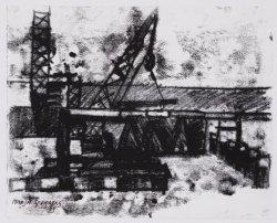 De Rozenoordbrug (Brug 1638) over de Amstel in de Rondweg om Amsterdam in aanbou…