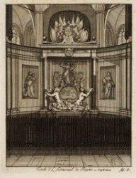 Tombe d'L'Admiraal de Ruyter, a Amsterdam