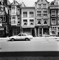 Haarlemmerdijk 6 (ged.) - 14 (ged.) v.r.n.l