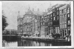 Nieuwezijds Voorburgwal 149-169