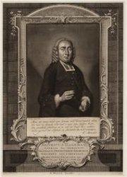 Henricus Hageman (1706-1777)