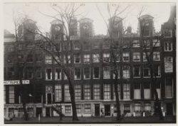 Keizersgracht 632 (ged.)-644 (ged.) (v.r.n.l.)