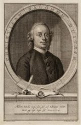 Christiaan Salomon Duitsch (1734-1795)