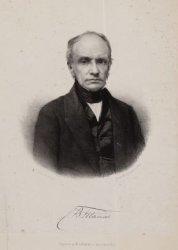 Christiaan Bernard Tilanus (13-12-1796 / 08-08-1883)