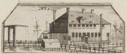 Oude Stads Herberg aan het IJ