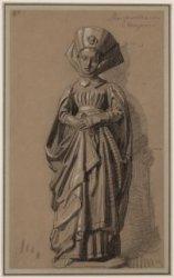 Margaretha van Henegouwen