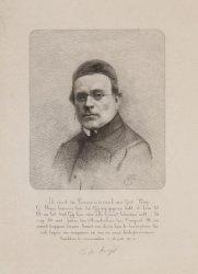 Cornelis Benedictus de Kruijf (1813-1874)