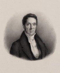 Frans van der Breggen (01-11-1784 / 03-02-1843)