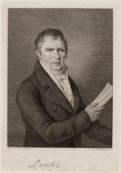 Cornelis Loots (06-06-1765 / 10-10-1834)