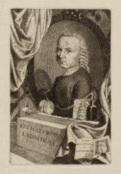 Jan l' Admiral (1699-1773)