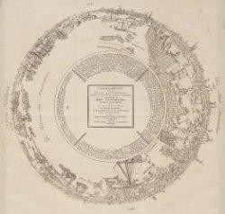 Verklaring van de Stad Amsterdam, Haven, IJ-stroom en derzelver Environs voorges…