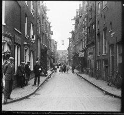 Palmdwarsstraat