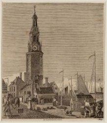 De Haringpakkers-toren
