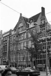 Nieuwezijds Voorburgwal 65 - 75 (ged.)