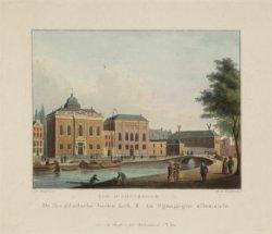 De Hoogduitsche Jooden Kerk