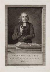 Petrus Broes (1726-1797)