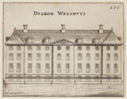 Dyakon Weeshuys