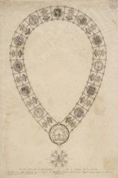 Grand Collier de Hollande de l'Ordre de l'Union