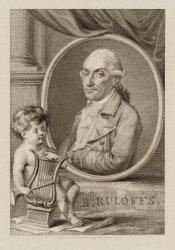 Bartholomeus Ruloffs (ca. 1735-1801)