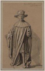 Kon Willem II gesneuveld 1256