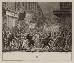 15 Januari. Begrafenis van D. Raap en de hierbij voorgevallen ongeregeldheden. M…