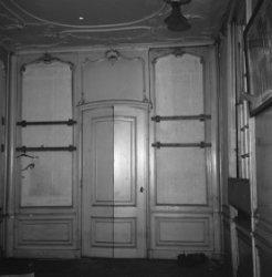 Westermarkt 16, kamer in het achterhuis