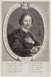 Johannes Nicolaasz. Visscher (1599-1647)