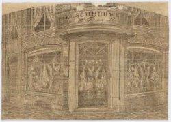 Huygensstraat, Eerste Constantijn 102